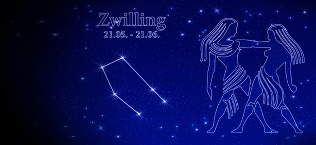 Zwilling 2011
