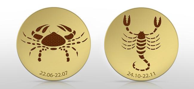 krebs und skorpion partnerhoroskop