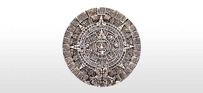 Maya Kalender: Die Maya