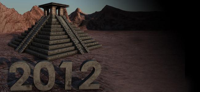 Maya Kalender: 2012 Teil 2