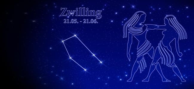 Horoskop Zwilling Berger